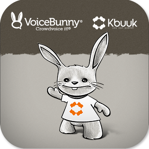 Kbuuk and VoiceBunny