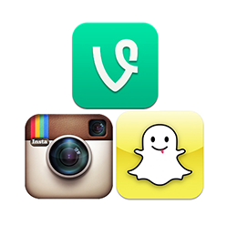 Kbuuk - Vine Instagram SnapChat