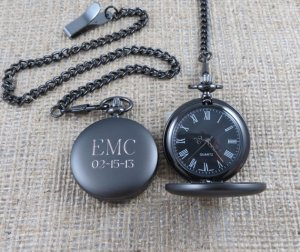 gifts for dads, gifts for writers, #amwriting, #amreading, writers, Father's Day, pocket watch